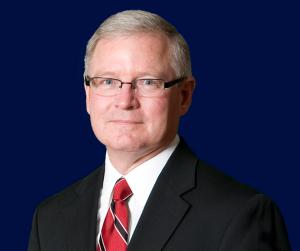 Judge Kent Apsley